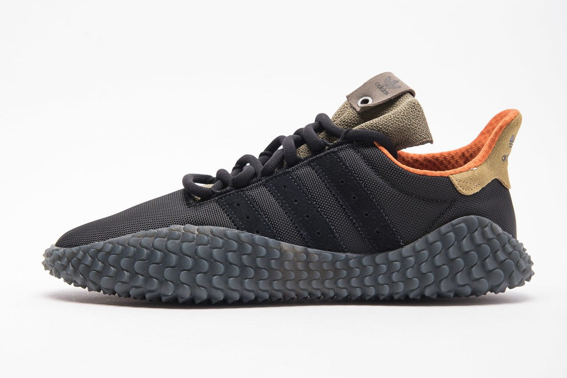 adidas Originals × Bodega 联名 Kamanda 及 Sobakov 鞋款即将上架
